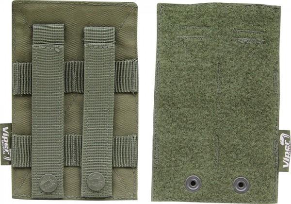 Viper Adjuster Klett Panels 2er Pack