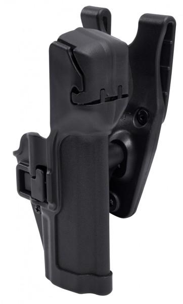 BLACKHAWK Serpa Lev3 Duty Holster HK SFP9/40 - Rechts