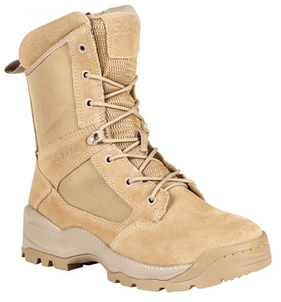 """5.11 Tactical ATAC 2.0 8"""" Arid Boot"""