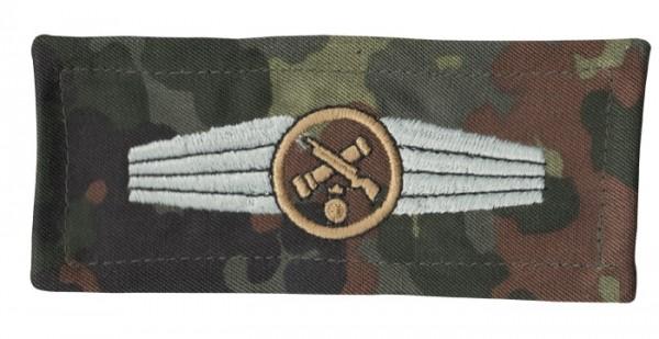 BW Tätigkeitsabz. Rohrwaffenpersonal Tarn/Bronze