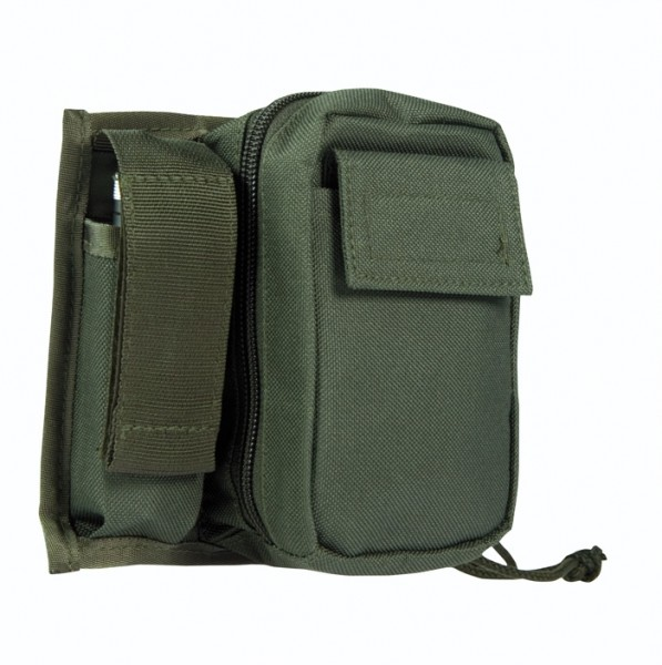 75Tactical Personal-PackTecSys AX6 Oliv