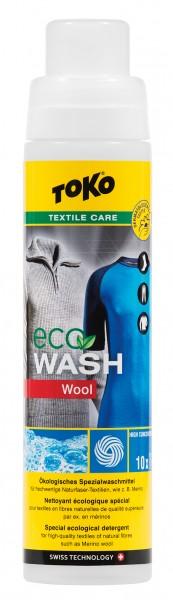 Toko Eco Wool Spezialwaschmittel 250 ml