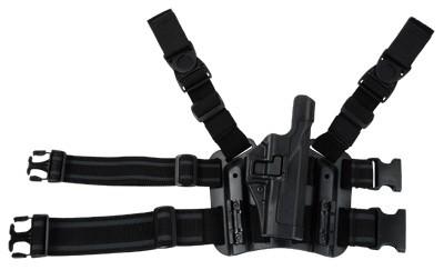 BLACKHAWK SERPA Tiefziehholster Glock - Rechts
