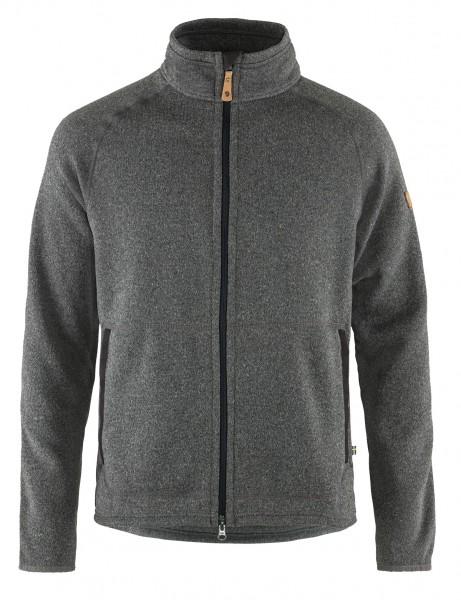 Fjällräven Övik Fleece Zip Sweater