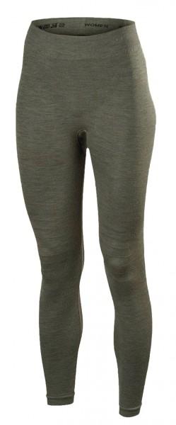 Falke Women Wool-Tech Tights Funtionshose