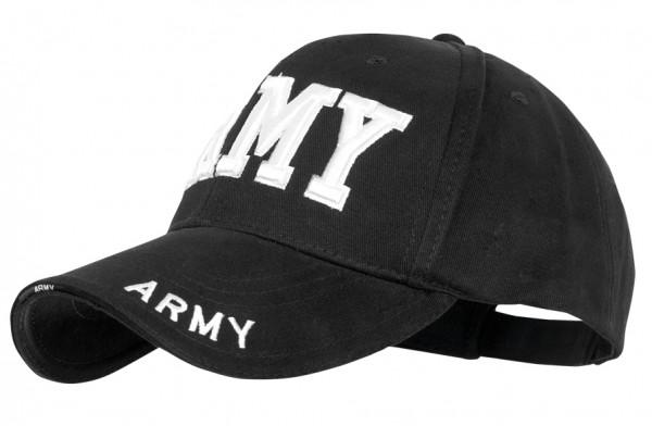 Baseball Cap Sandwich Army