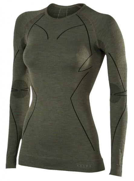 Falke Women Wool-Tech Langarmshirt