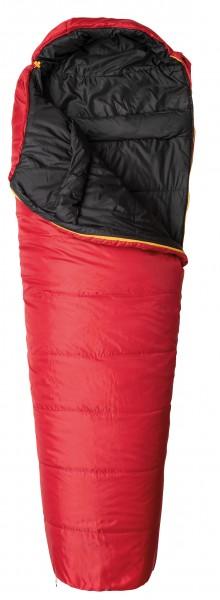 Snugpak The Sleeping Bag TSB Ruby Red bis zu -7°C