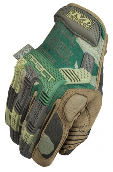 Handschuhe Mechanix M-Pact Woodland