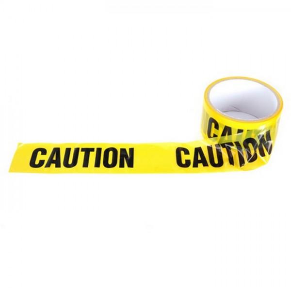 Absperrband Caution / Vorsicht