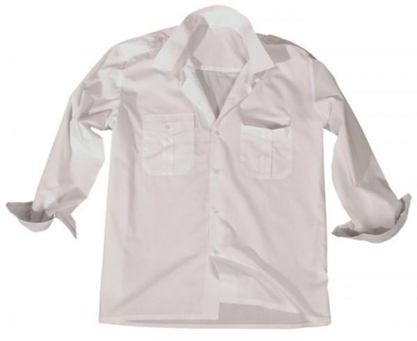 Diensthemd Langarm