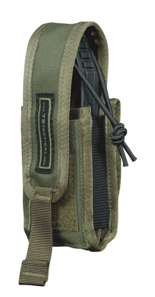75Tactical Messertasche Pohl Force Oliv