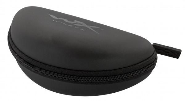 Wiley X Black Zippered Case Brillenetui
