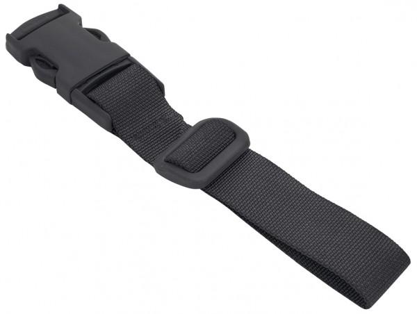 md-textil QD Trageriemenadapter Gurtband