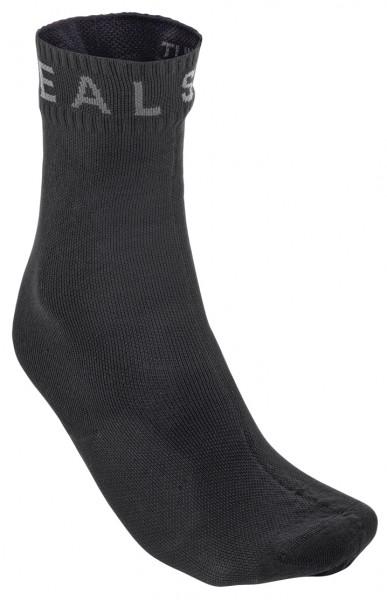 SealSkinz Super Thin Mid Socks