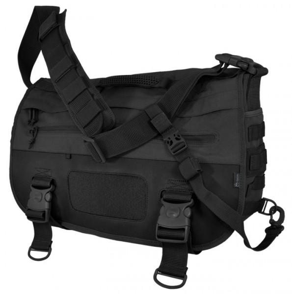 Hazard 4 Defense Courier Bag Black