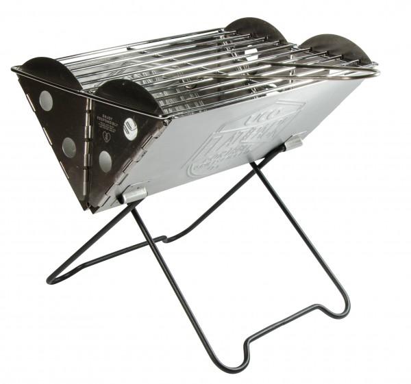 UCO Flatpack Grill- und Feuerschale