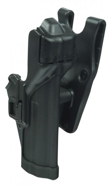 BLACKHAWK Serpa Lev3 Duty Holster P99 - Rechts