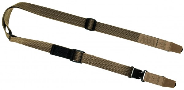 Claw Gear QA Two Point Sling Snap Hook