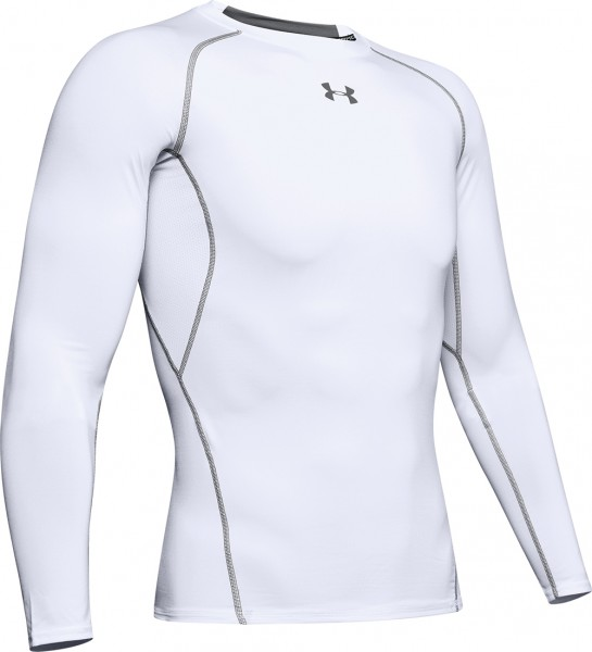 Under Armour HeatGear LS T-Shirt