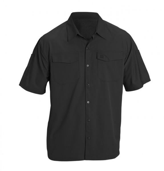 5.11 Hemd Freedom Flex Woven Shirt Kurzarm