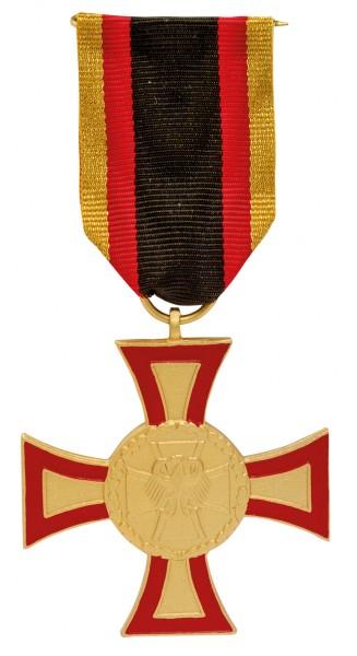 Orden Ehrenkreuz für hervorragende Einzeltat Gold
