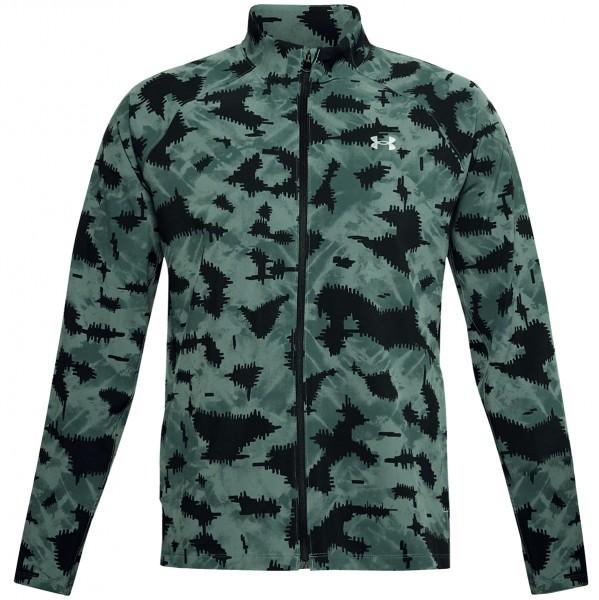 Under Armour Storm Launch 3.0 Jacket Camo Print