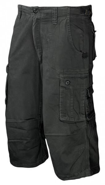 Mil-Tec Air Combat 3/4 Pants Washed
