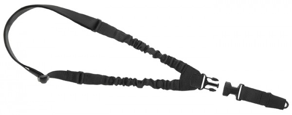 Claw Gear One Point Elastic Support Sling Snap Hook