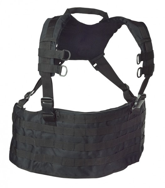Molle Chest Rig