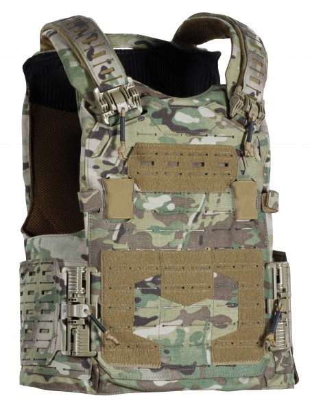 Templars Gear Inquisitor Plate Carrier ROC