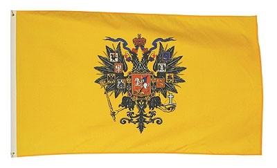Flagge Zarenreich