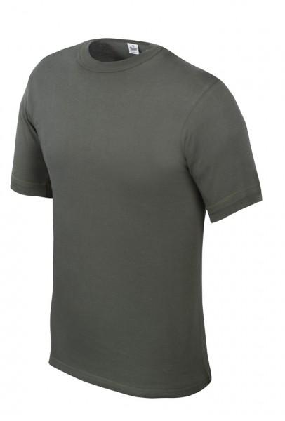 Brandit Bundeswehr Unterhemd Original nach TL Oliv