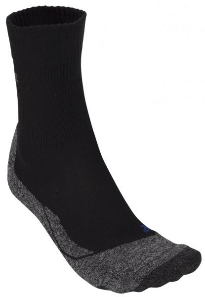 Falke TK2 Cool Socke Schwarz
