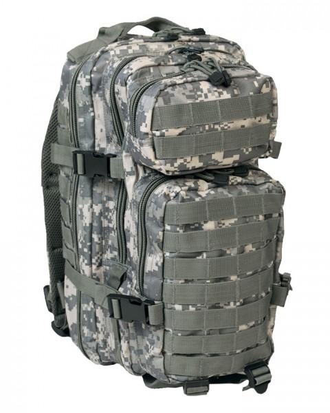US Assault Pack Jump AT-Digital