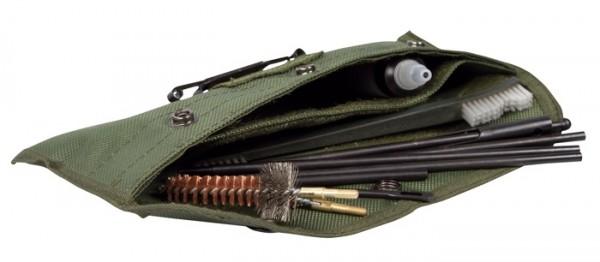 US Gewehrreinigungsset Cal. 7.62
