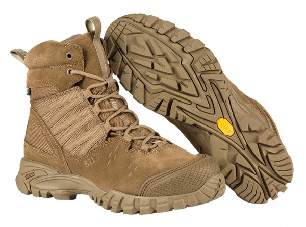 """5.11 Tactical Union 6"""" Boot WP"""