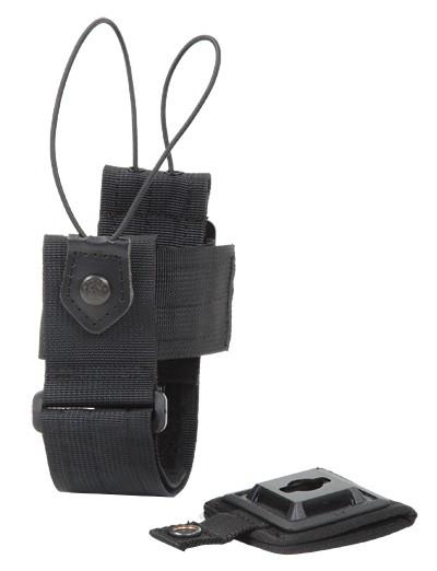Vega Universal-Funkgerätetasche Abnehmbar