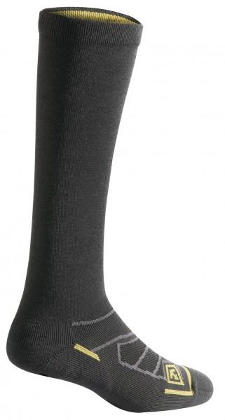 "First Tactical All Season Merino 9"" Socks"