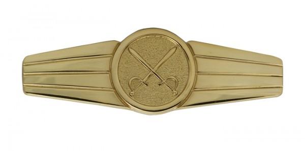 BW Tätigkeits-Abz. allgem.Heeresdienst Gold