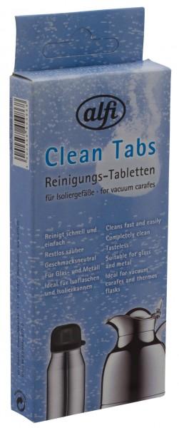 Alfi Clean Tabs Reinigungs-Tabletten
