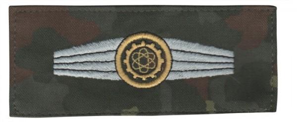 BW Tätigkeitsabz. Technisches Personal Tarn/Gold