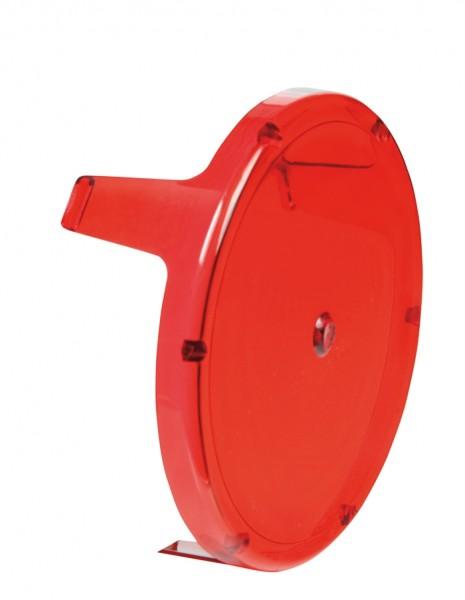 Rotlicht Aufsatz für UCaller Night Eye 170mm