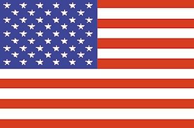 Flagge USA Sternenbanner