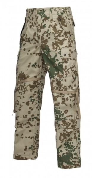 BW Feldhose Commando Tropentarn