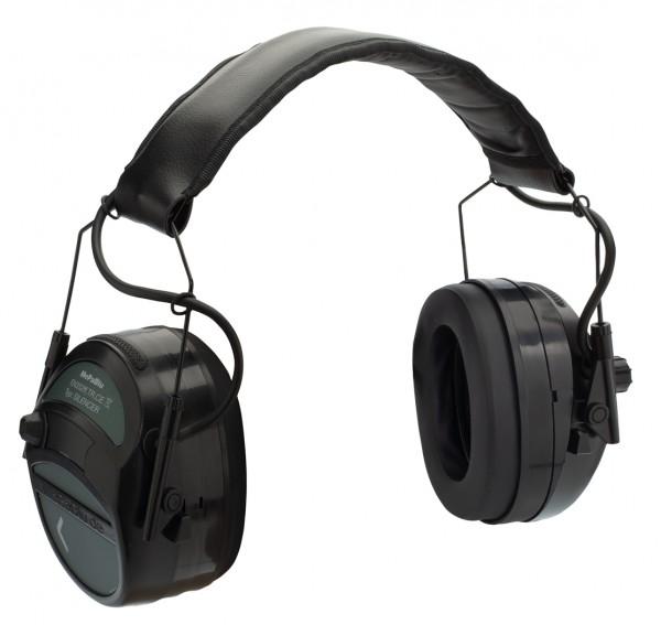 MePaBlu SILENCER Plus Gehörschutz Aktiv
