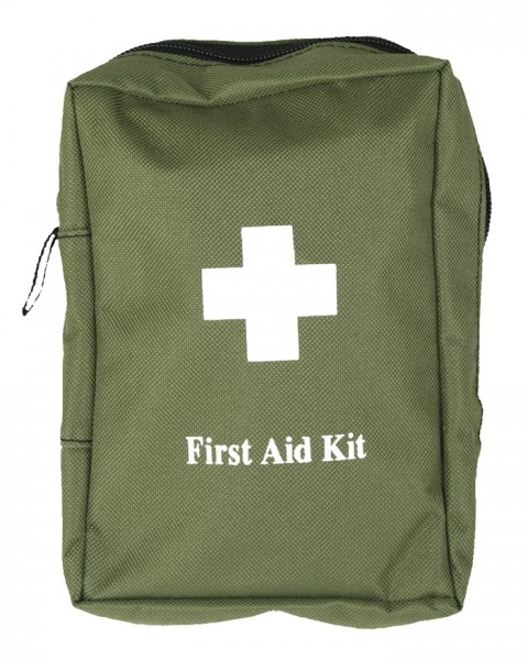 First Aid Kit Oliv Small - 16026001