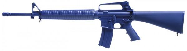 BLUEGUNS Trainingswaffe AR15