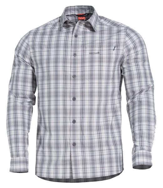 Pentagon Snoop Shirt Langarm