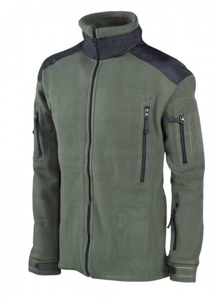 Helikon Liberty Fleece Jacke